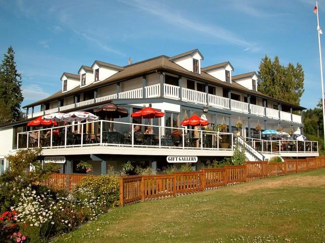 Lund Hotel and Marina